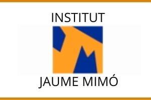 Institut Jaume Mimó
